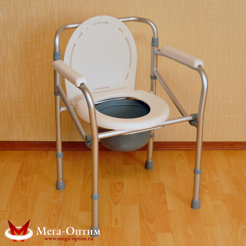 Кресло для инвалидов своими руками